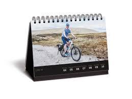 calendrier de bureau photo calendrier de bureau photobox