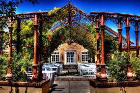 albuquerque wedding venues hotel albuquerque wedding pavilion photograph by david patterson