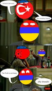 Armenian Memes - armenia and turkey by recyclebin meme center