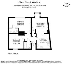 floor plan of windsor castle 2 bedroom flat for sale hogarth house sheet street windsor sl4 1by
