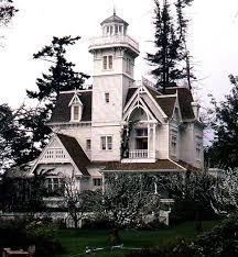 victorian houses white victorian house built for practical magic in wa hooked on houses