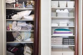 Organize Wardrobe by 10 Organizing Before U0026 After Transformations That Will Blow You