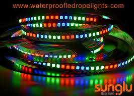 dc led strip lights home decoration flexible led strip lights dc 12v rgb smd2835 120d