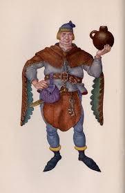 arthur szyk powerofbabel arthur szyk the canterbury tales