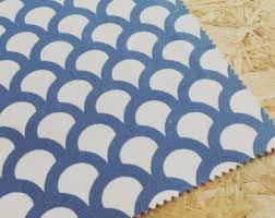 Geometric Curtain Fabric Uk Korla Fabric Cobalt Blue Fabric Ikat Fabric Boho Fabric