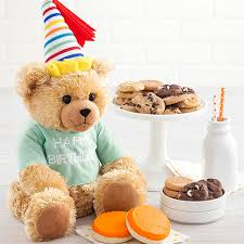send birthday balloons in a box teddy balloon delivery send birthday balloons bears by ftd