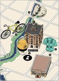 San Antonio Texas Map Pearl District The San Antonio Neighborhood You Need To Visit