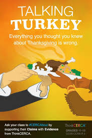 thanksgiving myths about thanksgiving readers digest where was