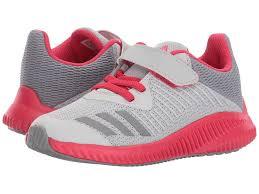 K He M El Kaufen Adidas Kids Fortarun El K Little Kid Big Kid At Zappos Com