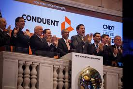 conduent ceo ashok vemuri talks splitting from xerox fortune