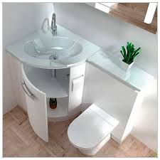 enjoyable corner sink bathroom vanity small with white base for