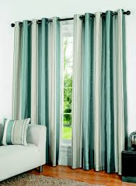 Green Striped Curtains Duck Egg Casa Stripe Curtains Bhs Modern Home Pinterest