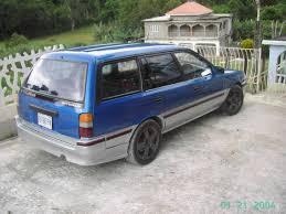 subaru loyale 1990 johna0 1990 toyota corolladeluxe wagon 4d u0027s photo gallery at cardomain