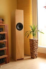 Beautiful Speakers by Fern U0026 Roby U0027s Tower Speaker Speakers Wood Pinterest Tower
