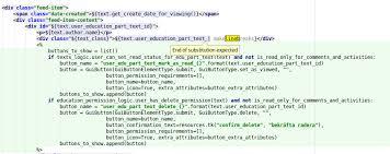 python pycharm doesn u0027t recognize mako filtering stack overflow