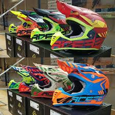 motocross bikes road legal new 2017 acerbis profile 3 0 helmet motocross enduro s m l xl road