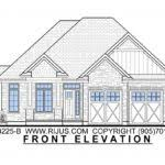 bobbs garage plans ontario canada architecture plans 86228
