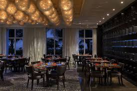 steakhouse restaurants in aruba the ritz carlton aruba