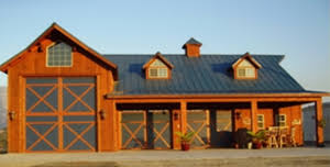 Live In Garage Plans by Rv Garages W Apt The Barn Factorythe Barn Factory