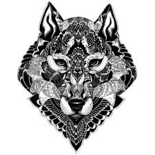 20 best wolf designs with meanings styles at