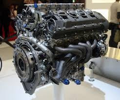 is lexus part of toyota file toyota yamaha lexus lf a production prototype engine 2009