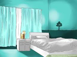Ways To Choose Interior Paint Colors WikiHow - Bedroom paint colors