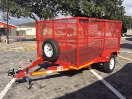 Port Elizabeth Car Rental Trailer Rent Trailer Hire All Purpose Trailers U0026 Car Trailer