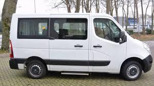 renault master minibus renault master combi t28 2 3 dci l1h1 8 persoons rolstoelvervoe