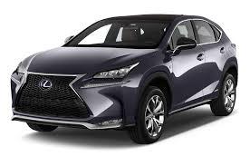 hybrid lexus 2015 2015 lexus nx300h reviews and rating motor trend