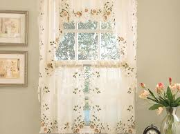 Make Kitchen Curtains by Curtains Ac Amazing Kitchen Swag Curtains Swags And Valances