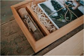 wedding photo box wooden memories usb box wooden box photo and usb