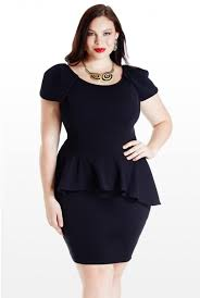 the perfect plus size little black dress for every occasion fmag com