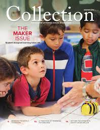 collection magazine winter 2016 by friends of baltimore