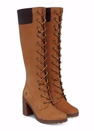womens boots uk ebay timberland 3752r premium 14 inch wheat womens boots uk 8 ebay