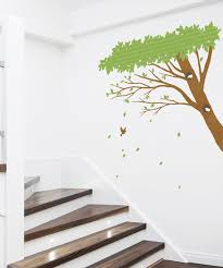 birds and dreaming tree wall stickers wallstickery com beautiful birds and dreaming tree wall stickers