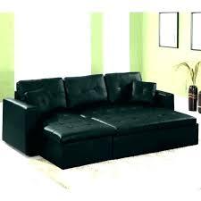 canapé lit cuir noir lit en 2 places cm cuir noir canape tete de simili 160