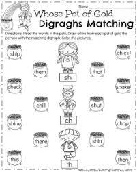 march first grade worksheets grammar worksheets worksheets and