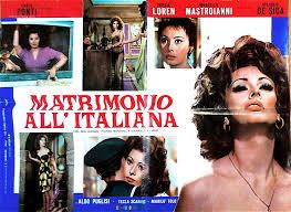 mariage ã l italienne jaquette covers mariage à l italienne matrimonio all italiana
