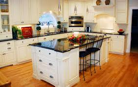 Traditional Kitchen Design Ideas Traditional Kitchen Designs White Molded Dining Chairs Gray