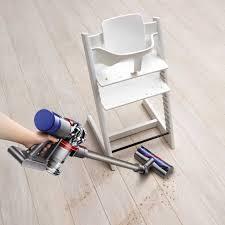J P Flooring by Amazon Com Dyson V8 Animal Cordless Stick Vacuum Nickel