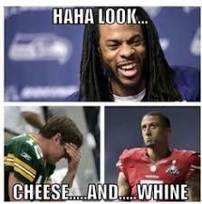 Richard Sherman Memes - nfl memes lol loved the superbowl 鉷 鋠 pinterest
