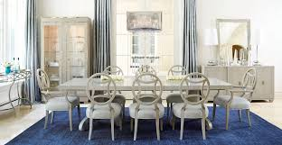 how to create a perfectly scaled dining room