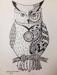 bibujo de buho dibujos pinterest owl sketch owl and sketches