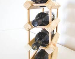 casier rangement cuisine 24 bouteille casier à vin bois 20 carré cuisine bar