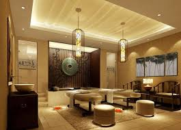The Intriguing Beauty Of Chinese Interior Design  Pictures - Modern chinese interior design