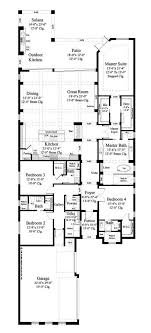 simple four bedroom house plans the 25 best four bedroom house plans ideas on one