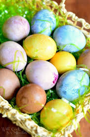 easter egg hunt eggs dyeing eggs naturally and egg hunt riddles will cook for smiles