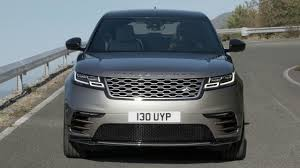 new land rover interior 2018 range rover velar interior exterior and drive all new range