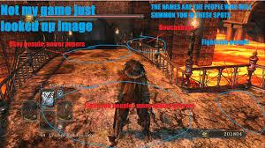 Dark Souls 2 Meme - dark souls 2 pvp on the bridge in a nutshell by mitchellsy