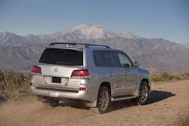 lexus hang xe nuoc nao xe suv hạng sang lexus lx sắp có phiên bản máy dầu